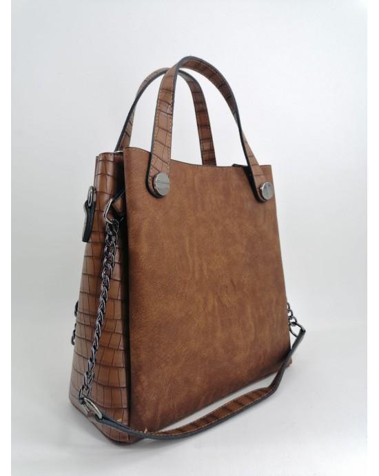Women's Casual Bag -Brown