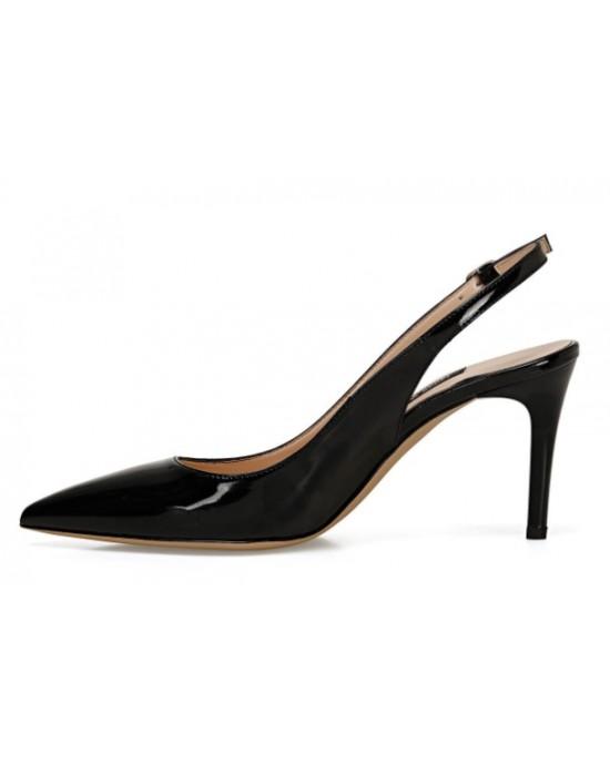 Woman Stiletto -Black Style