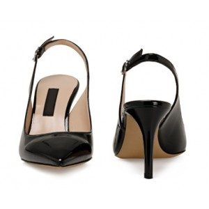 Woman Stiletto -Black Style